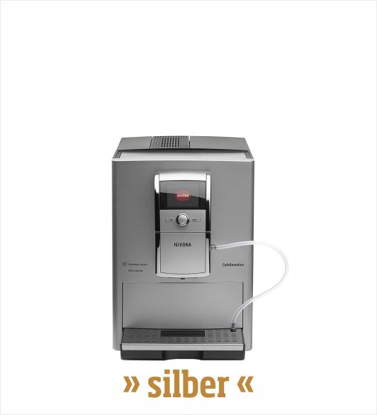 Biebrach & Dörr - NIVONA CafeRomatica 839