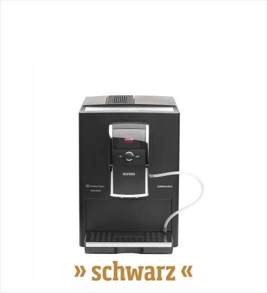Biebrach & Dörr - NIVONA CafeRomatica 838