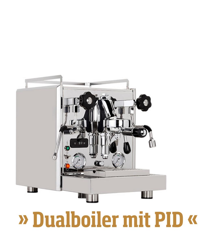 Biebrach &amp; Dörr - PROFITEC<br/> PRO 700