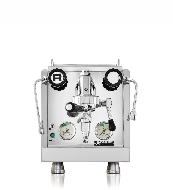 Biebrach & Dörr - ROCKET R 58 V2<br/> VORFÜHRGERÄT <br/>