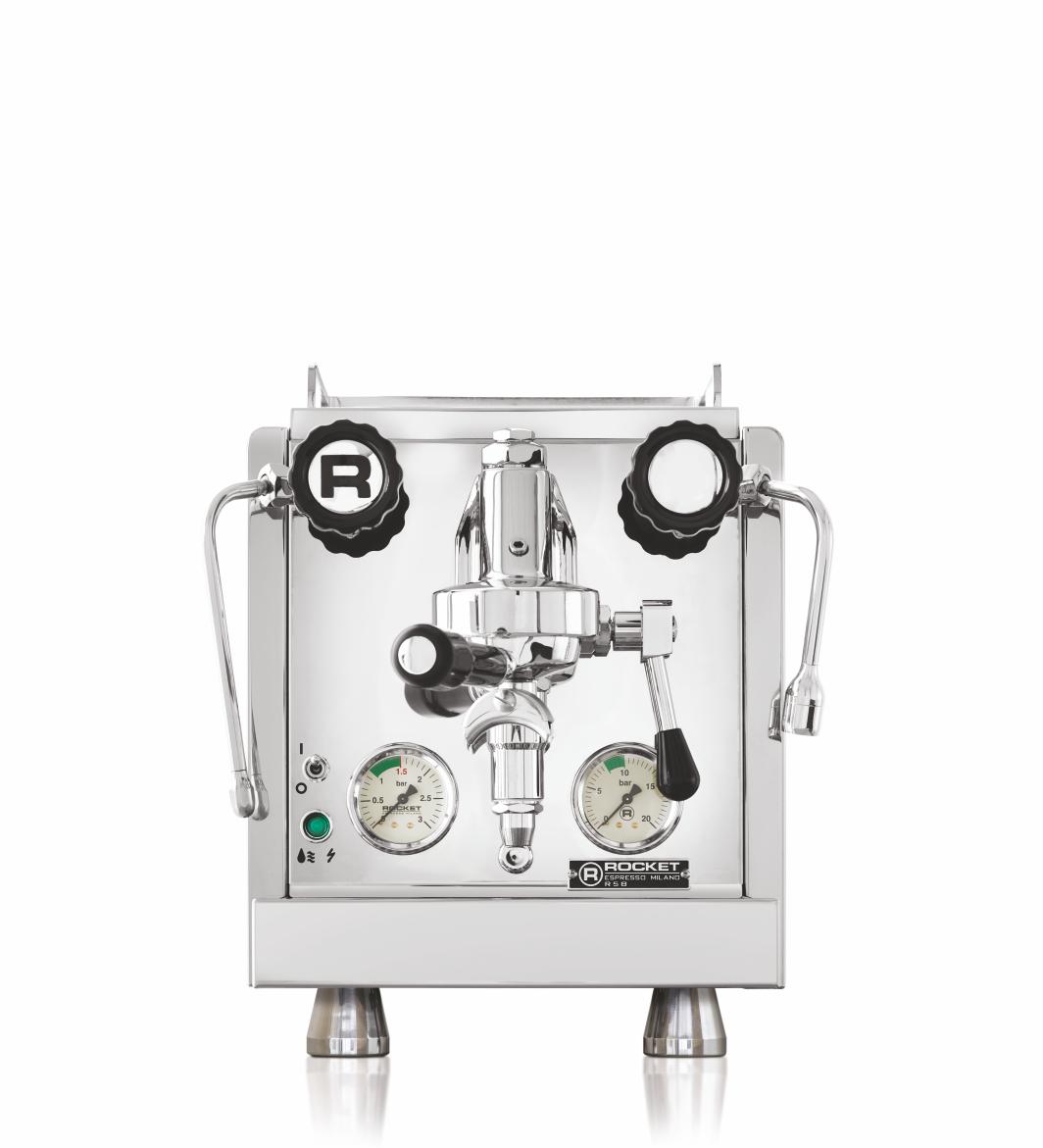Biebrach & Dörr - ROCKET <br/> R 58 V2